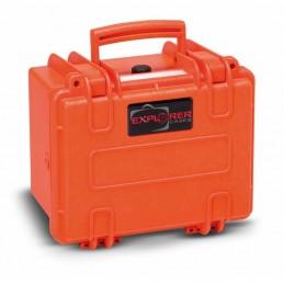 EXPLORER CASES WATERPROOF 246X215X162 cm NERA