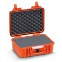 EXPLORER CASES WATERPROOF 360X304X194 cm NERA