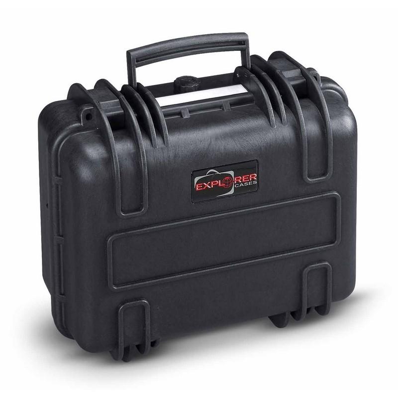 EXPLORER CASES WATERPROOF 360X420X194 cm NERA