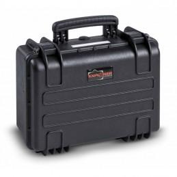 EXPLORER CASES WATERPROOF 410X340X205 cm NERA