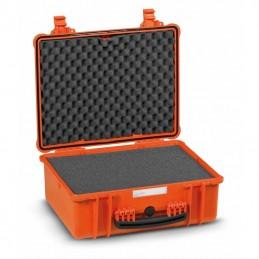 EXPLORER CASES WATERPROOF 520X435X230 cm ARANCIO