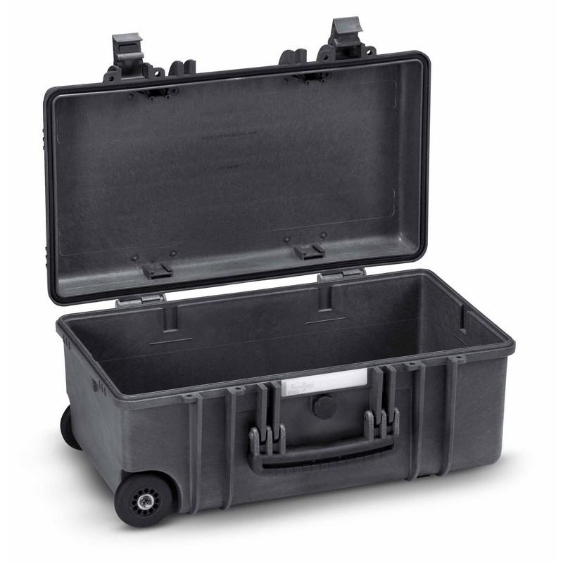 EXPLORER CASES WATERPROOF 546x347x247 cm VERDE TROLLEY