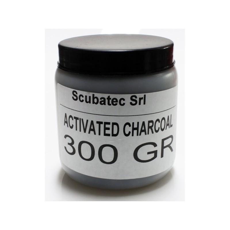 Carbone Attivo 300GR Scubatec