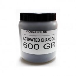 Carbone Attivo 600GR Scubatec
