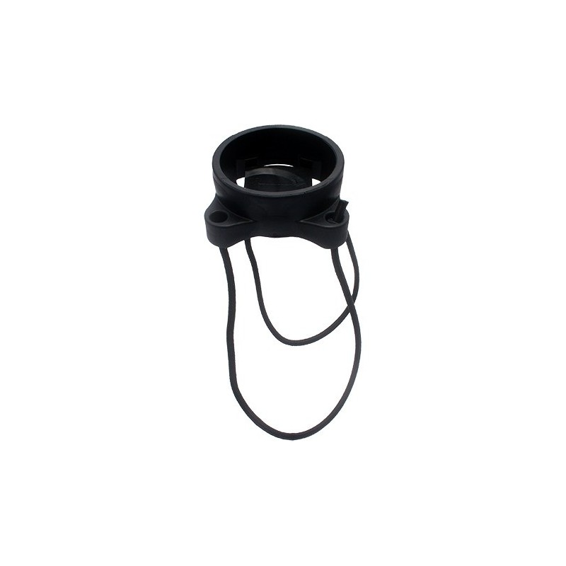 Elastic Ready Mount Mount for Suunto Vyper - w. Bungee 4 mm