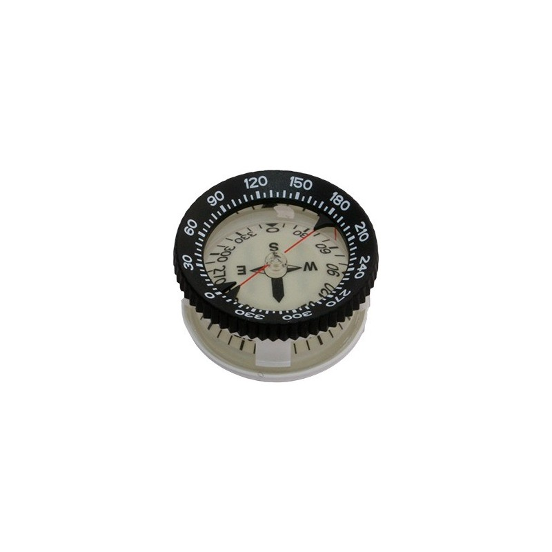 Compass TEC 30 Casing ONLY