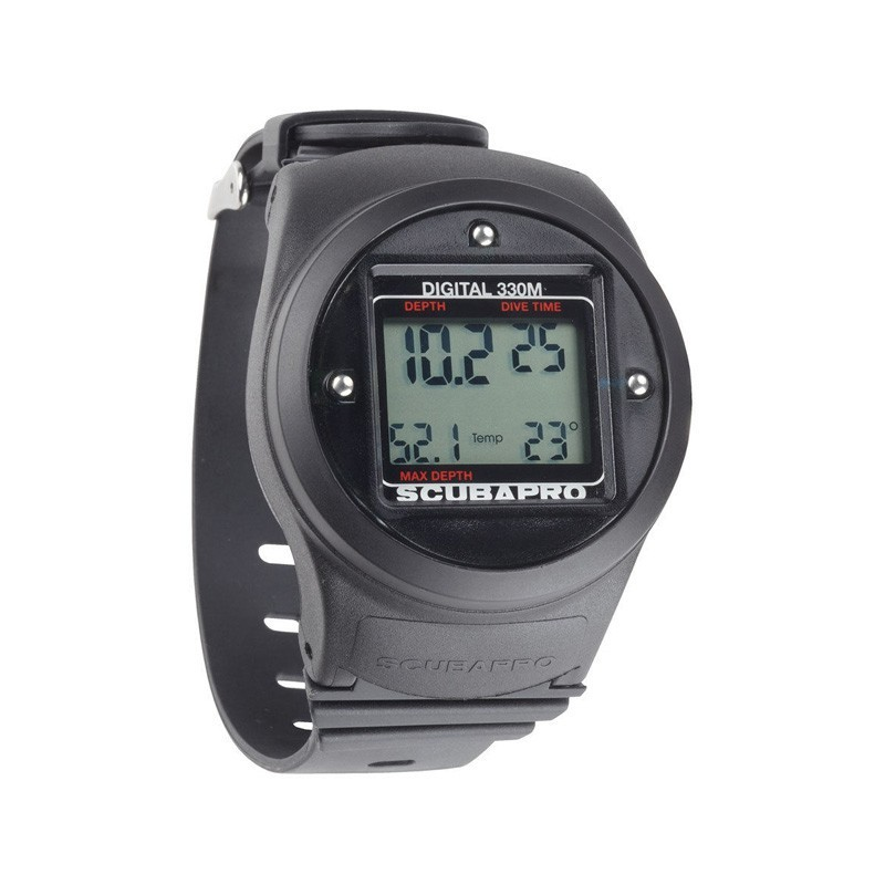 SCUBAPRO Bottom Timer 300 m NEW MODEL