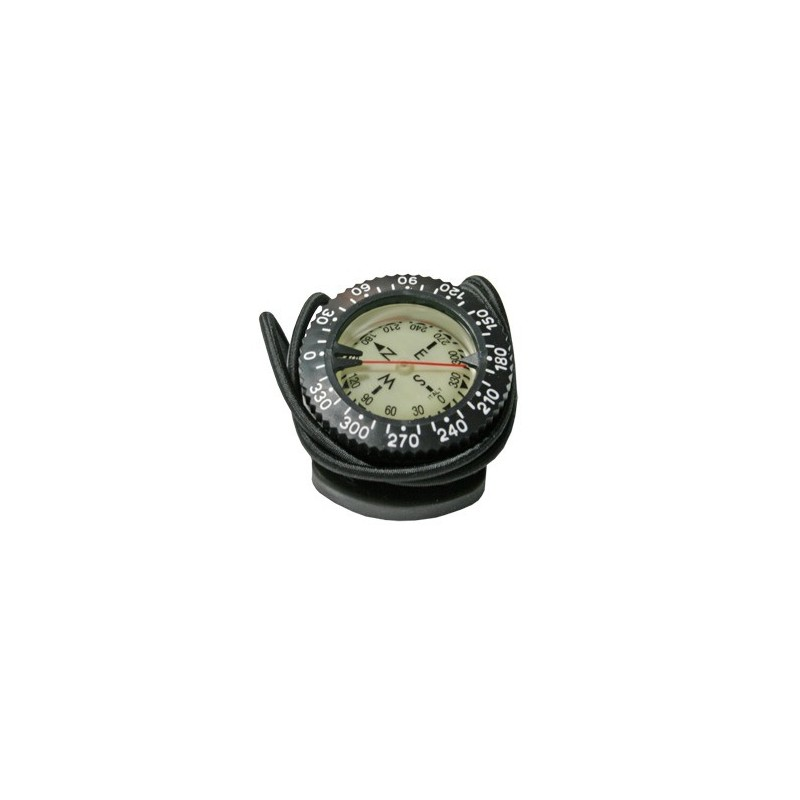 Compass TEC GREY Ring with Bungeemount 30 - Assembled