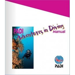 CORSO PADI ADVANCE OPEN WATER DIVER TOUCH