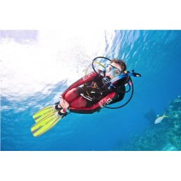 CORSO SPECIALITA' PADI PEAK PERFORMANCE BUOYANCY