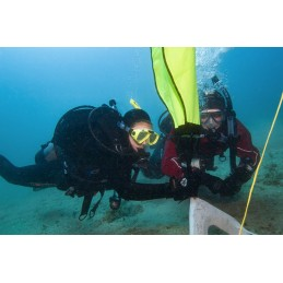 SPECIALTY COURSE PADI SEARCH & RECOVERY