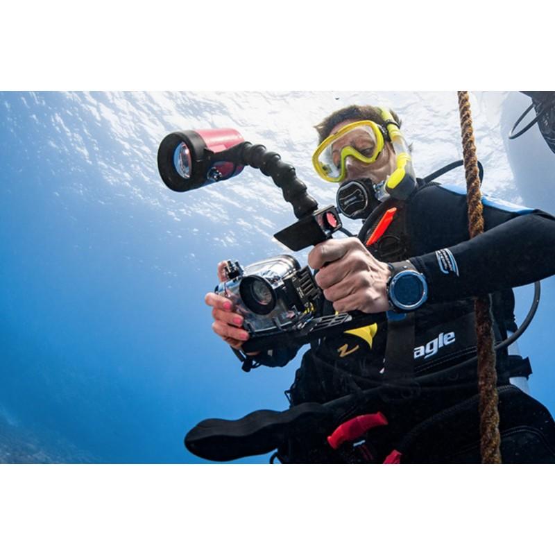 CORSO SPECIALITA' PADI DIGITAL UNDERWATER PHOTOGRAPHER