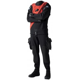 MUTA STAGNA DUI CF 200 EXTREME DRY SUIT CF200 IN NEOPRENE DONNA