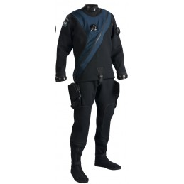 MUTA STAGNA DUI CF 200 EXTREME SELECT DRY SUIT CF200 IN NEOPRENE DONNA
