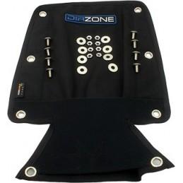 DIR ZONE RING 14l, Lightweight, 1.000 Cordura