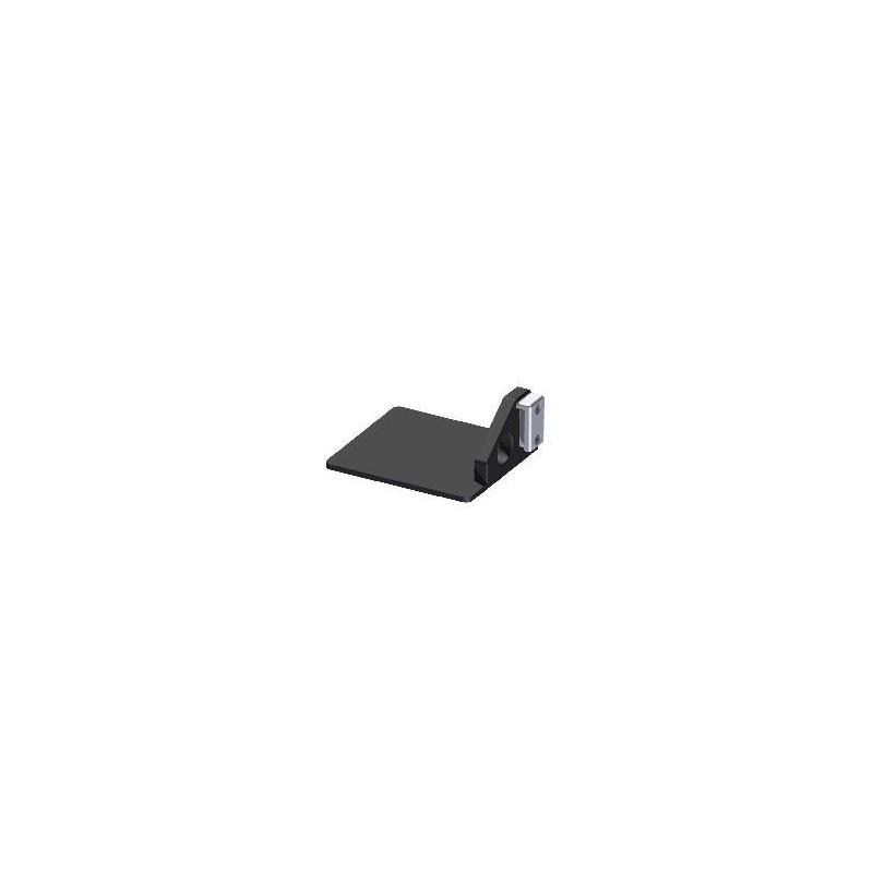 DPV SUEX SCOOTER FLAT INSTRUMENT SUPPORT FOR N-HANDLE