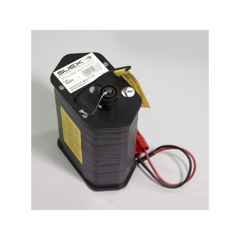 DPV SUEX SCOOTER BATTERY PACK XJOY 14