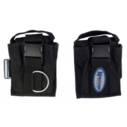 20 lbs (9,0 kg) Adventure MC System with CF backplate AL hardware