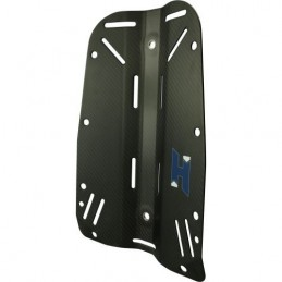 CF backplate without Harness