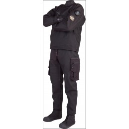 DRYSUIT DUI CLX450 EXTREME SIGNATURE MADE TO MEASURES DRY SUIT CLX 450