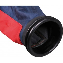 NORDIC BLUE RING SYSTEM SEAL KIT INCLUDING RINGS, LATEX SLEEVE COLLAR WITH ROLLED EDGE, O-RINGS