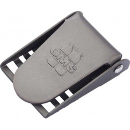 OMS ALUMINUM WEIGHT BELT BUCKLE