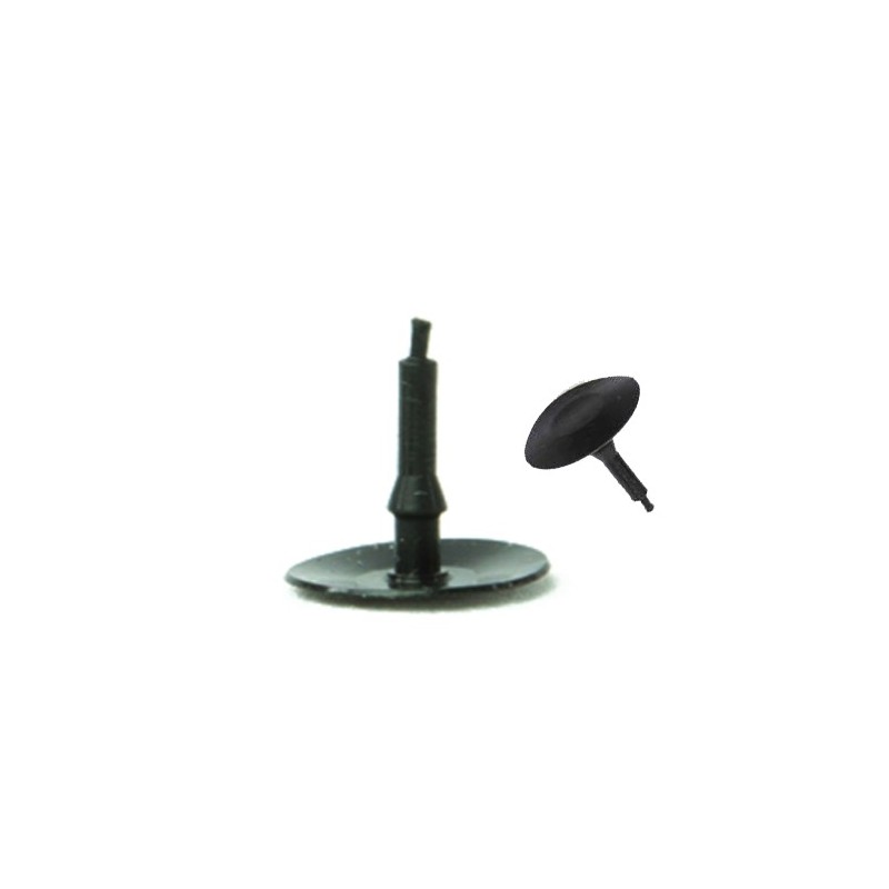 HALCYON DUCKBILL CHECK VALVE SUPPORT REPLACEMENT FOR P-VALVE STREAMLINE HALCYON
