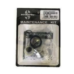 SCUBAPRO FIRST STAGE ANNUAL SERVICE KIT FOR MK17 AND MK19