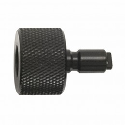 LOW PRESSURE REGULATOR HOSE TO INFLATOR HOSE ADAPTER