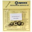 Apeks Service Kit 2nd AP0219