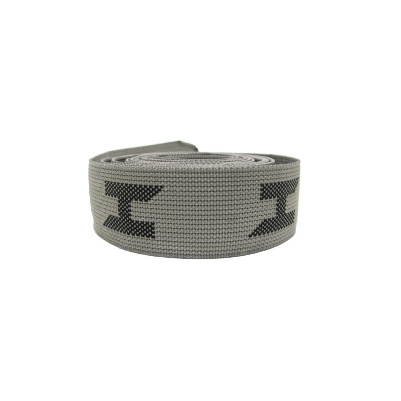 Webbing Replacement for harness, without hardware and crotch-strap