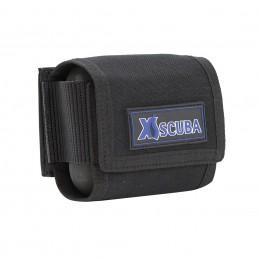 SINGLE TRIM WEIGHT POCKET XS SCUBA 2,5 KG