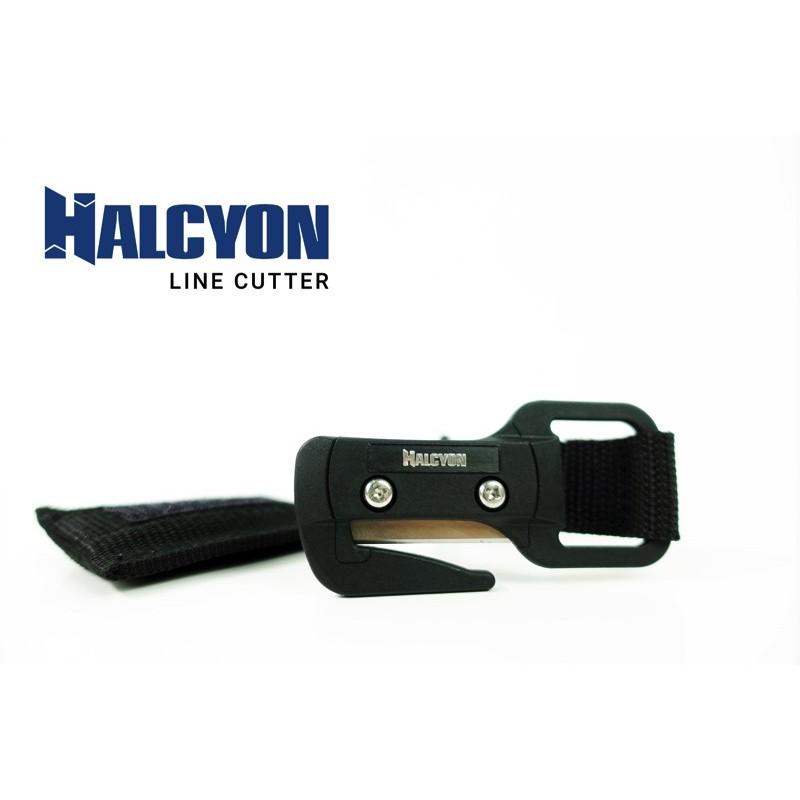 TAGLIA SAGOLA HALCYON LINE CUTTER