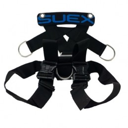 EXPLORER SUEX CROTCH STRAP TOWING HARNESS