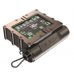SUEX ERON D1 DASHBOARD RICEVITORE WIRELESS PER DPV