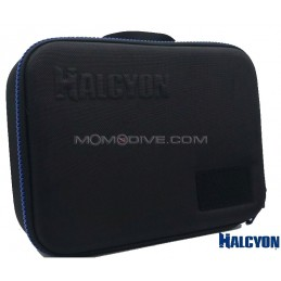 HALCYON VOYAGER CASE REGULATOR OR LIGHT BAG