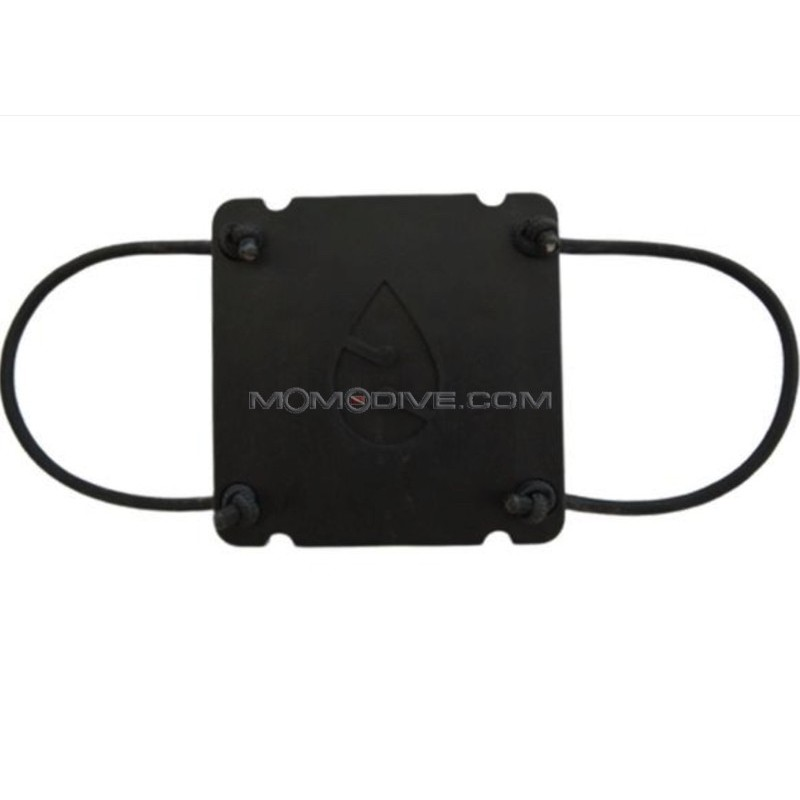 DRIPSTONE DIVING WEIGHT SYSTEM FOR SIDEMOUNT