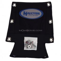 MC Storage Pak (includes bolts kit)