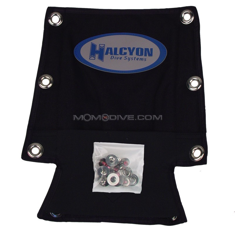 MC Storage Pak (includes bolts kit)