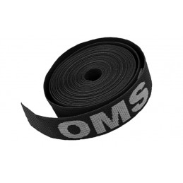 2 OMS NYLON WEBBING 25 FT PACKAGE