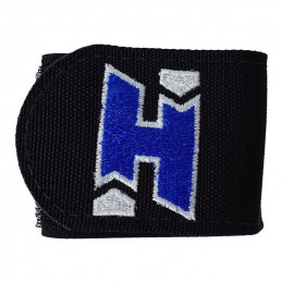 HALCYON JJ hose Retainer with logo